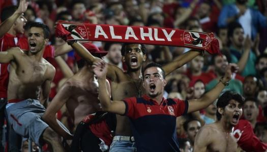 Al Ahly : le stade du Caire sonnera creux en LDC