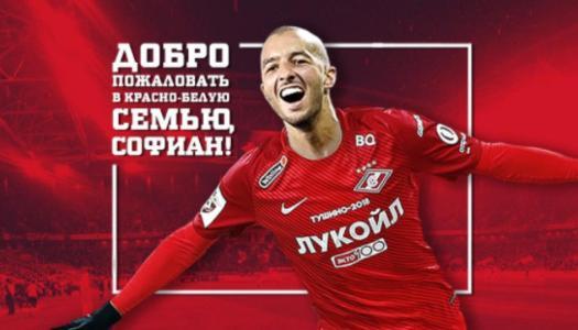 Spartak Moscou : Hanni explique son choix