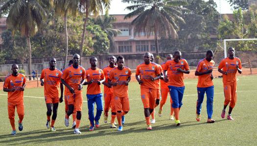 Mauritanie : ambitieux comme le FC Nouadhibou