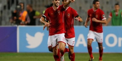 Walid Azaro, l'atout offensif du Ahly