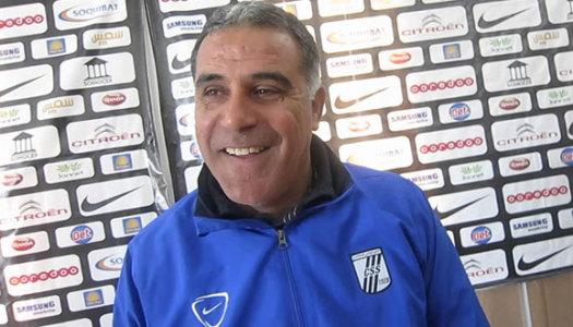 CS Sfaxien: Ghazi Gherairi revient aux affaires