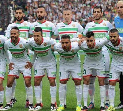 Qui du MC Alger ou de l'ES Sétif ira en quart de finale de la LDC ?   (photo cafonmine.com )