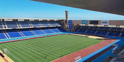 Grand Stade Marrakech