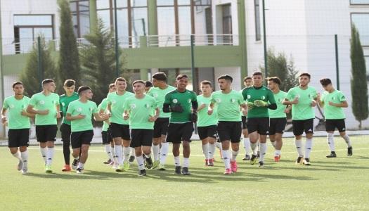 Algérie: Saâdane et l'immense chantier de la formation