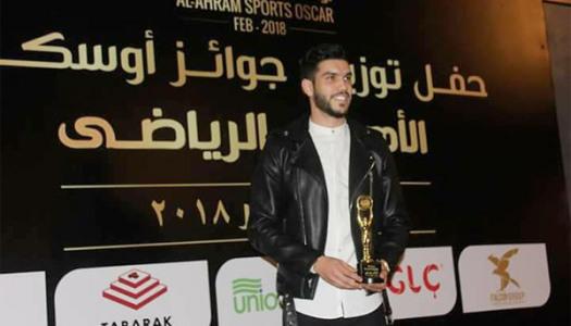 Egypte :  Al Ahly domine les Oscars du foot