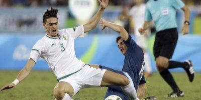 Ayoub Abdellaoui (USMA) fait partie des 25 joueurs retenus par Madjer