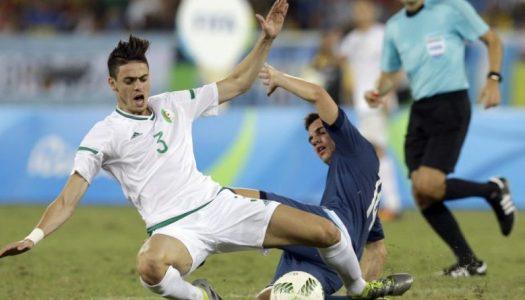 Algérie A' :  Les 25 convoqués  par Madjer