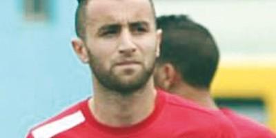 Walid Derardja, MC Alger