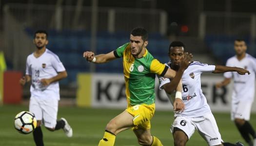 AFC Cup: les clubs omanais ne confirment pas
