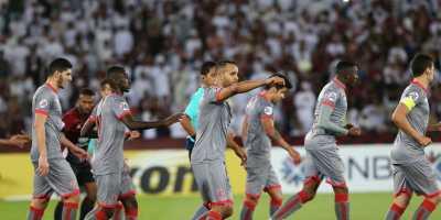 Deux matches, deux succès pour Al Duhail  de Djamel Belmadi (Qatar). Photo afc.com
