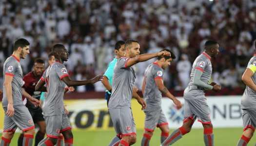 LDC Asie:  Al Duhail et Ahli Jeddah confirment