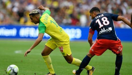 Nantes: Yassine El-Ghanassy s'accroche