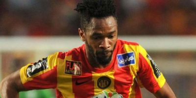 Fousseyni Coulibaly et l'ES Tunis concèdent leur première défaite en Ligue 1