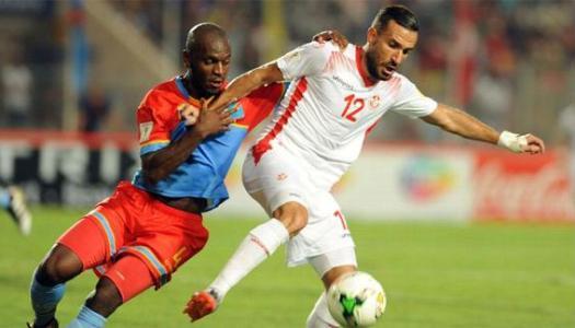 Ali Maaloul: «L'Angleterre sera l'adversaire le plus difficile»