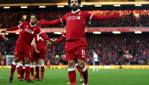 Weekend Story (64): Salah ne lâche pas Kane