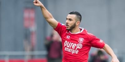 Oussama Assaidi, FC Twente