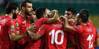 Equipe de Tunisie (photo cafonline.com )