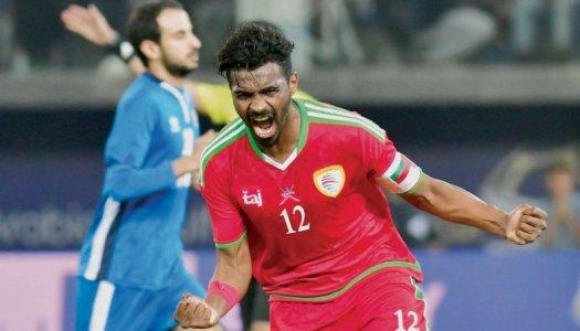 AFC 2019: Al-Hajri, le sauveur  d'Oman