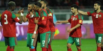 Victoire encourageante des Lions de l'Atlas face à la Serbie (2-1)