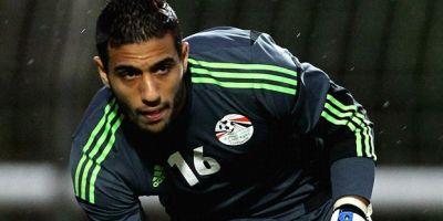 Ahmed El-Shennawy (Zamalek)