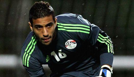 Zamalek: Ahmed El-Shennawy rempile