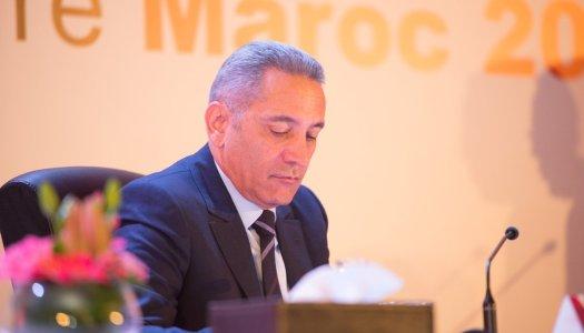 Maroc 2026:place à l'action!