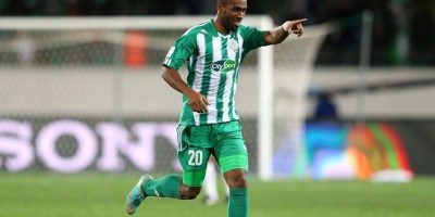 Raja Casablanca : Mouhissine Lajour a sauvé le point du nul ( photo Fifa.com )