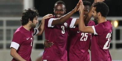 Sélection du Qatar