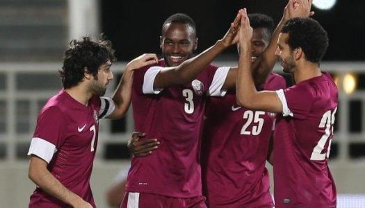 Qatar : Les 25 contre la Chine et la Palestine
