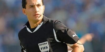 Mehdi Abid Charef (Algérie)