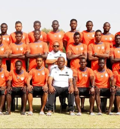 FC Nouadhibou