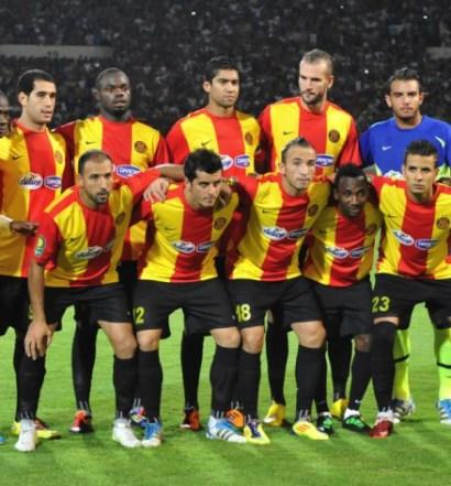 ES Tunis, affrontera Al Ahly en finale de la LDC 2018 (photo afc.com )
