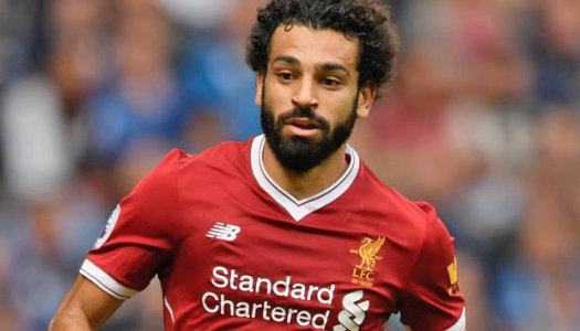 Liverpool : Salah, son premier agacement