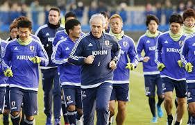 Vahid Halilhodzic: Japon et Algérie même destin ?