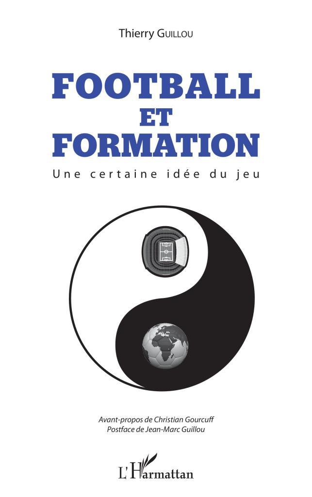 Visuel Football et Formation