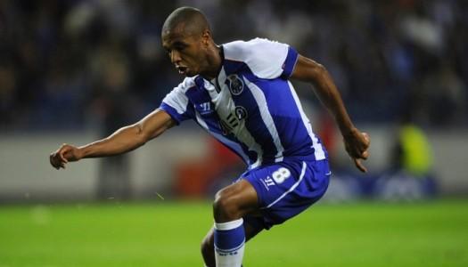 FC Porto: Brahimi et la fonction du dribble