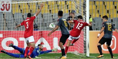 Ahly-ES Tunis, un formidable remake du quart de finale de la LDC 2017