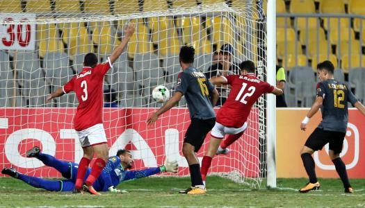 Coupes d'Afrique: des chocs et des derbies