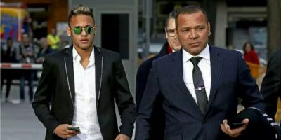 Neymar père & fils
