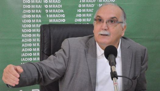Dr.Yacine Zerguini:»notre rôle est de protéger les acteurs du jeu»