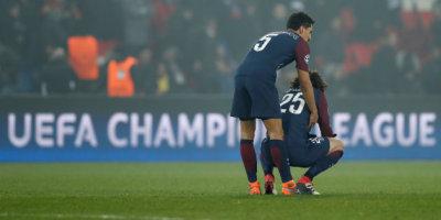 Paris SG - Real Madrid (1-2)