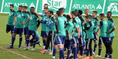 Raja entre galère financière et galère sportive en Coupe d'Afrique