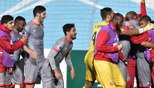 AFC Asie: Al Duhail valide son billet