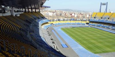 Stade de Tanger