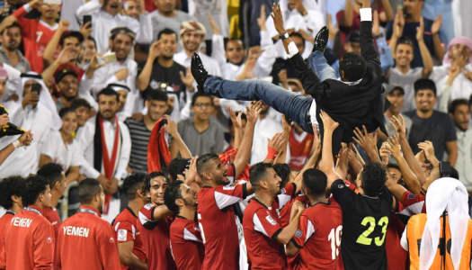 AFC 2019:  Yémen première, Palestine rebelote