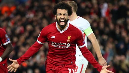 Weekend Story (67):  Salah marche sur l'eau