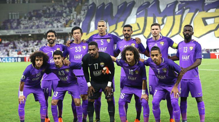 Pour Al Ain, la victoire est indispensable (photo afc.com)