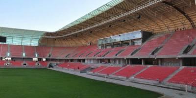 Le stade de Kerbala sera le théâtre du premier international officiel  disputé en Irak depuis 2003