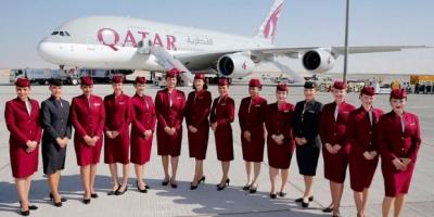 Qatar Airways,