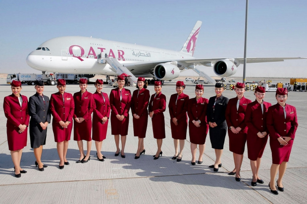 Sponsoring : Qatar Airways s'offre l'AS Roma